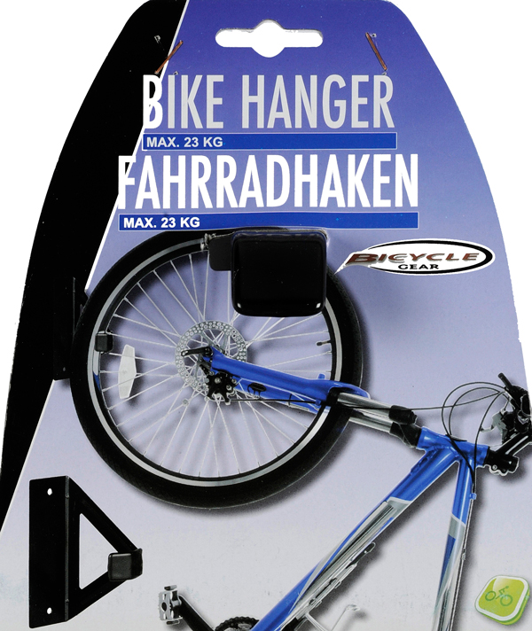 Bicycle Gear Fietsophanghaak